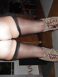 Milf stockings, Stocking milf