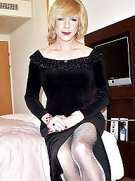 Crossdresser, Crossdress, Amateur, Crossdressers, Crossdressing, Crossdressed