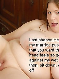 Captions, Story, Sex, Stories, Interracial captions, Bbw interracial