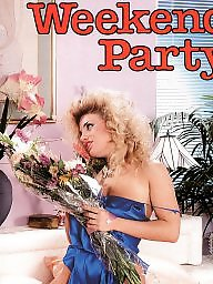 Party, Classic, Magazine, Magazines