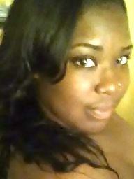 Ebony, Double, Nasty, Blacked