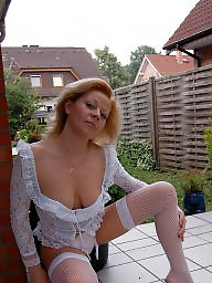 Blonde mature, Mature blonde, Blond, Wifes, Blonde wife, Blond mature