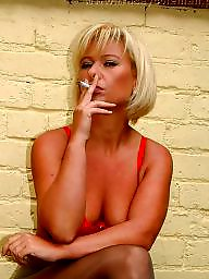 Smoking, Smoke, Mature smoking, Smoking mature
