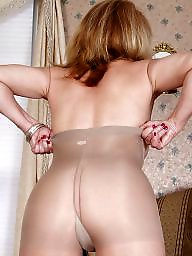 Mature pantyhose, Pantyhose, Mature dress, Older, Pantyhose mature, Older mature