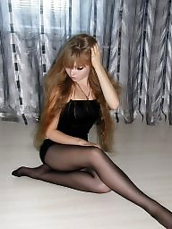 Pantyhose, Teen stockings, Teen pantyhose