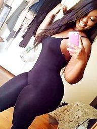 Work, Ebony tits