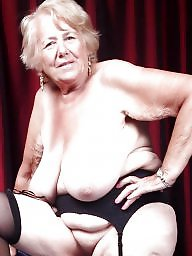 Granny, Nylon, Granny nylon, Nylons, Nylon granny