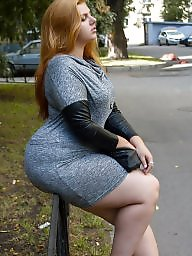 Bbw upskirt, Thighs, Full mini