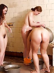 Amateur, Couple, Shower, Couples, Couple amateur, Lesbian couple
