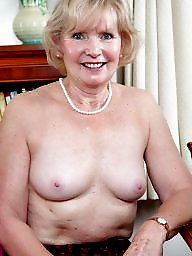 Mature, Village ladies, Village, Blonde mature, Mature blonde, Blond