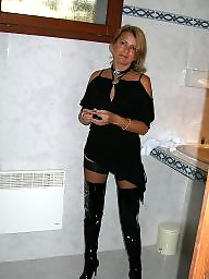 Sexy mature, Milf stockings, Stocking milf, Sexy stockings, Mature sexy