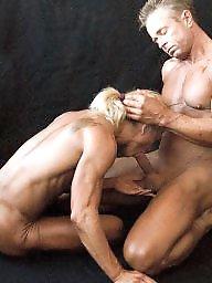 Art, X art, Bodybuilding