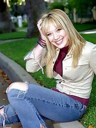 Celebrity, Hot blonde, Hot blond