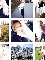 Girl, Blonde, Porn, Girls, Blond, Blondes