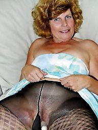 Lady, Mature bdsm, Bdsm mature