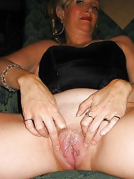 Swinger, Swingers, Hair, Wedding, Mature swinger, Mature hair