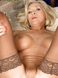 Granny, Nylon, Mature legs, Granny stockings, Mature nylon, Nylon mature