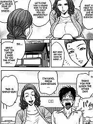 Twins, Hentai, Manga, Compilation, Twin, Hentai milf