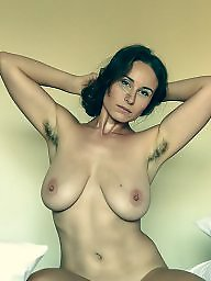 Mature, Mature boob