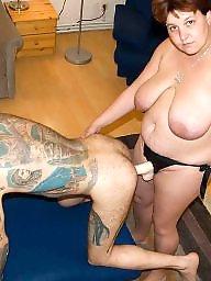 Kinky, Amateur mature