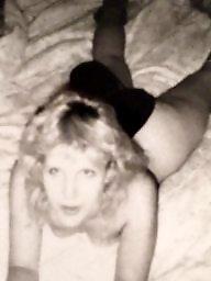 Blond, Vintage amateur, Vintage amateurs