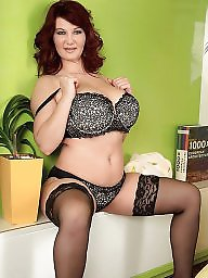 Aunt, Bbw stockings, Bbw stocking, Mature stocking, A bra, Mature aunt