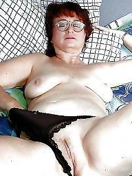 Granny, Milf amateur