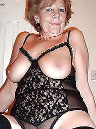 Granny, Grab, Grabbing