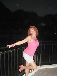 Mature redhead, Redhead mature, Milf mature