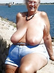 Grandma, Big mature, Grandmas, Mature big boobs, Bbw matures