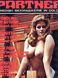 Magazine, Blowjobs, Hairy vintage, Magazines, Vintage blowjobs