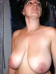 Tit, Milf tits