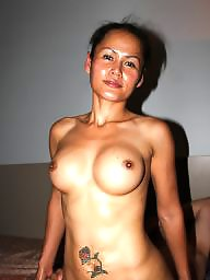 Oiled, Oil, Asian sex