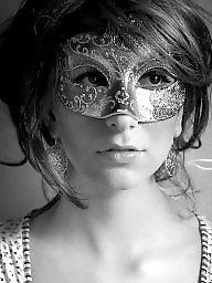 Hidden, Mask