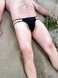 String, Beach
