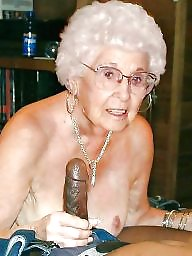 Sexy granny, Housewives