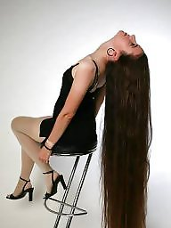 Hair, Long hair, Amazing