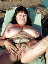 Mature beach, Bbw beach, Bbw matures, Beach mature