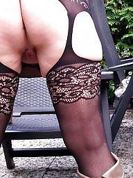 Nylon, Stocking, Legs, Leggings, Heels, Nylons
