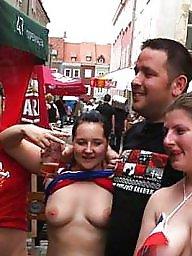 Nude, Soccer