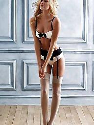 Lingerie, Amateur lingerie
