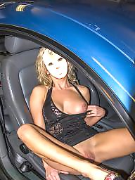 Car, Flashing