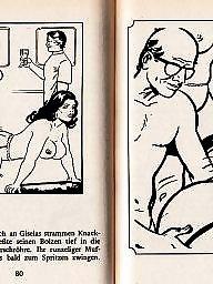 Vintage cartoons, Sex cartoons, Group cartoon, Cartoon sex