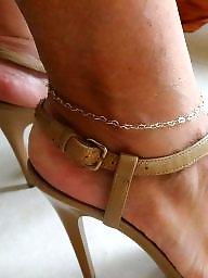 Heels, Model