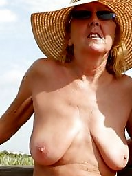 Grandma, Big mature, Grandmas, Mature big boobs