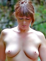 Saggy tits, Saggy, Saggy boobs, Wifes tits, Big tit wife, Saggy tit