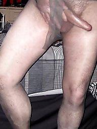 Upskirt, Stockings, Bisexual