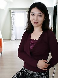 Asian mature, Mature asian, Mature amateurs