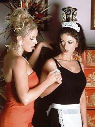 Maid, Ladies, Seduce