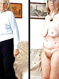 Dressed undressed, Amateur granny, Undressed, Mature dress, Amateur mature, Dressed undressed mature